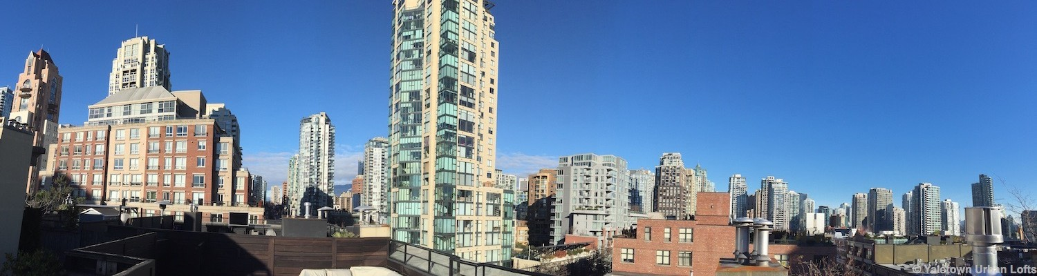 Yaletown Urban Lofts